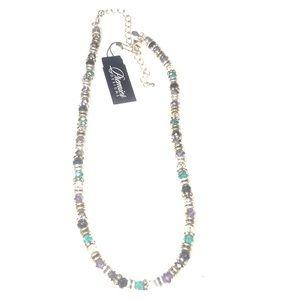 Premier Designs Fine Gems necklace